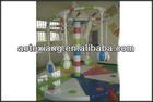 New Design Children Playground Indoor