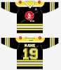 Jiaen-H5 wholesale ice hockey jerseys