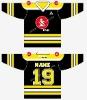 Jiaen-H5 wholesale ice hockey jerseys