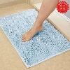bathroom anti-slip Chenille carpet