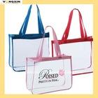 Easy accessibility fashion pvc tote bag(YXSPB-11091821)