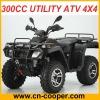 300CC QUAD ATV