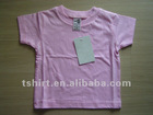 100% cotton high quality child clothing