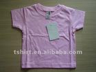 100% cotton high quality child clothing