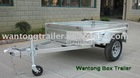 Wantong Box Trailer WT-B64/74/75/84/85