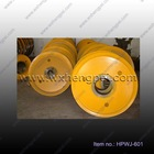 Pully Series Form (Oridinary Sealed Type)