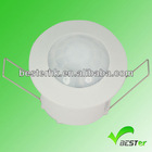 360 Degree Energy Saving Led Sensor Lighting Switch with CE,Rohs