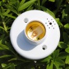 e27 sound control electronic lamp holder