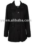 Fleece Exterior Coat