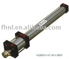 Gas Cylinder Seal