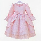 New style kids party dresses wholesale po#23