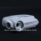 LED multimedia projector with USB port