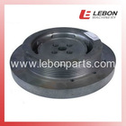 PC200-6 /6D102 Crankshaft Pulley 6735-61-3280 for komatsu excavator