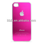 Brand New Rechargeable External Power Supply Battery Pack for iphone4 Working as Phone Cover Case