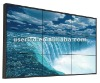 52 inch LCD video wall with bezel 5.3mm