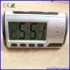 Remote Contral & Motion Detection Hidden House Clock Camera