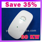 New 30KW Electricity Box Save 35% Power Energy Saver O-885