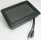 7''Digital TFT Touch Monitor Monitor 800 x 480 Resolution car rear view monitor(RT702)
