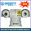Factory Best Price Car PTZ High Quality Outdoor Intelligent Laser PTZ CCTV Camera BS-N290