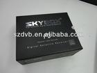 Skybox F3 HD digital satellite receiver dvb-S2 with USB Wifi + PVR+CA+CI