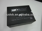 Skybox F3 HD digital satellite receiver dvb-S2 with USB Wifi + PVR+CA+CI