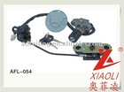 Motorcycle Lock Assy/4 Wire
