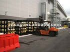 Mobile Cylinder cascade for Industry