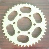 Motorcycle chain sprocket BAJAJ DISCOVER AIIDX(4H)