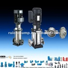CDL Vertical Multistage Centrifugal Pumps