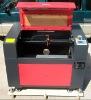 6040 laser engraving machine/cutting machine