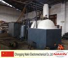 JZC waste engine oil distillation device