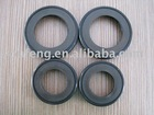 OIL SEALS WITH PTFE LIP