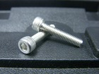 Socket Hex Bolt