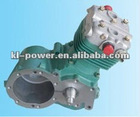 good quality cylinder air compressor for truck series