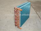 fin tube radiators