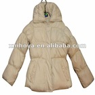 Children padded jacket for girl winter clothes
