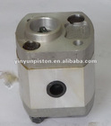 small gear pump in China