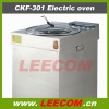 CKF-301 Free standing Smoke free electronic oven with CE