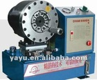 DSD-102 High Pressure hydraulic hose crimping machine