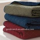 Polyester/terylene furniture blanket/pad moving pad