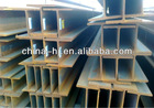 Price based on actual weight Q235B Hot Rolled H Beams/H-Steel/H-shaped Structure Steel for sale
