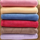 Microfiber Wholesale Cheap Bath Towels