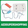 Replacement Infant/ Child Pads For The American Red Cross Aed Trainer