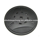 Plastic steering wheel products