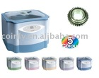 Benchtop Digital Ultrasonic Jewelry Cleaner GB-928 with CE, ROHS