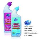 HDPE 500ml Plastic Toilet Bowl Cleaner Bottle,Toilet Powder Bottle