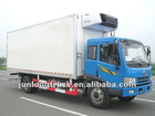 Light Duty Refrigerated Trucks For Sale