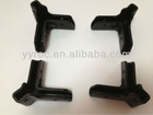 ABS plastic end cap