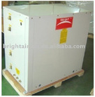 Water source heat pump