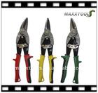 tin snip set,snip,tinman's snip,hand tools